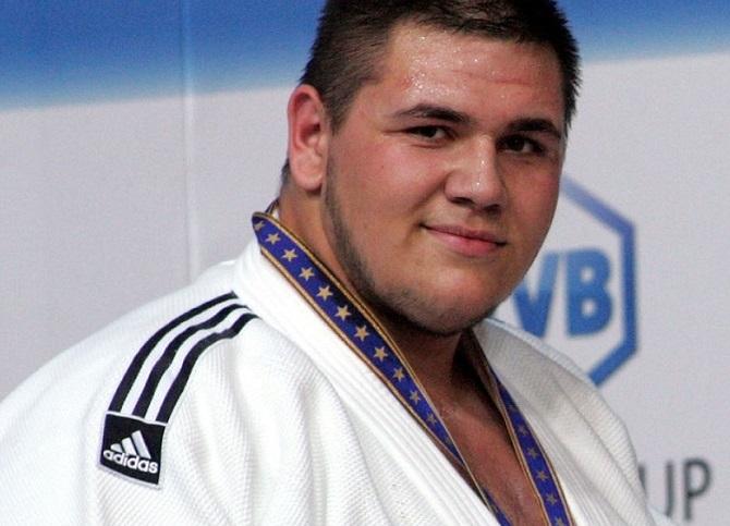 Daniel Natea, victorie lejeră în etapa judeţeană de judo