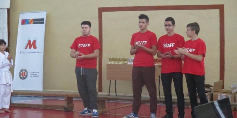 4. Staff