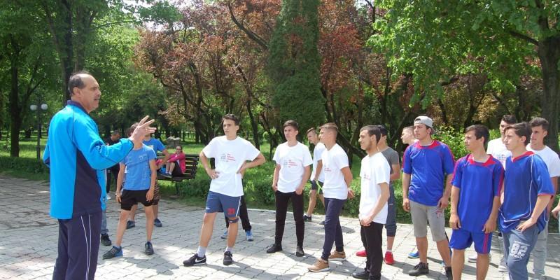 Crosul Tineretului 2017 (2)