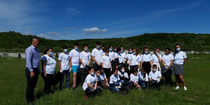Eco voluntari_Darmanesti